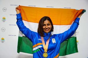 Commonwealth Games 2018 gold winner Heena Sidhu: There is no space for...
