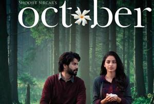 October box office collection day 3: Varun Dhawan film earns Rs...