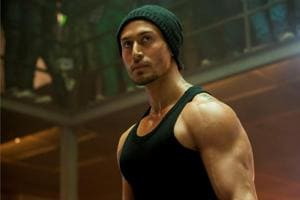 Tiger Shroff's Baaghi 2 refuses to slow down, enters Rs 150 cr club,