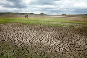 'Interior Maharashtra could witness dry spells, below average rainfall...