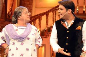 Kapil Sharma was close to tears, behaved like a child when we met,...