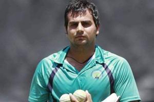 Cricket coach shot dead outside school in Sonepat