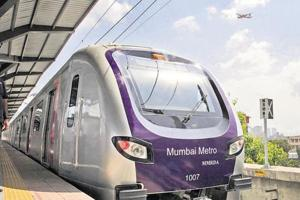 Mumbai Metro maze formed, but not solved yet
