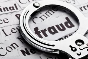 Police said the accused, to win the confidence of the complainant, made false property related documents and also gave him a forged receipt.