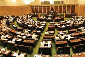 Telangana HC restores assembly membership of two state Congress...