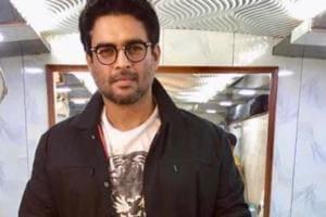 R Madhavan wraps up Savyasachi shoot, says he had a fantastic time