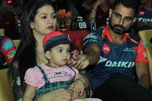 Kolkata Police summons Mohammad Shami's brother for questioning