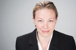 Life coach Jasmin Waldmann's debut novel Change Me weaves self-help tips in fictional format.