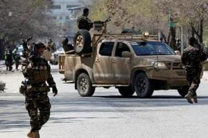 Gunmen attack vehicle in Afghanistan, kill six civilians: Official