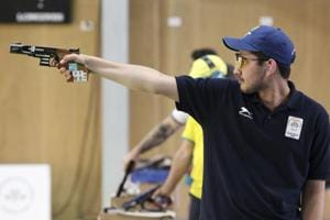 The shooting discipline has been scrapped from the 2022 Commonwealth Games in Birmingham.