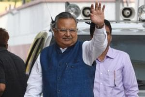 The Raman Singh government also took back the Chhattisgarh Police order seeking implementation of the Supreme Court directive regarding the Scheduled Castes and Scheduled Tribes (Prevention of Atrocities) Act.