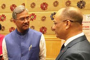 In Thailand, Uttarakhand CM hard sells state as investment point
