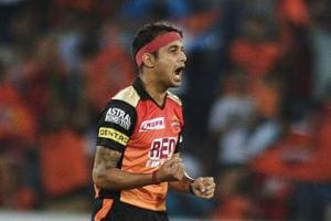 Siddarth Kaul keen to make the most of brush with top-flight...