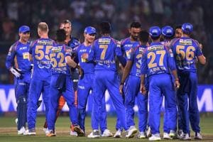 IPL 2018: Rajasthan Royals, Kolkata Knight Riders aim to continue...