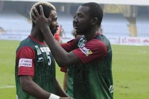 Mohun Bagan wary of Bengaluru FC challenge ahead of Super Cup 2018...