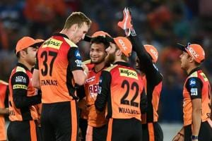 IPL 2018: Sunrisers Hyderabad's bowling depth boosts Billy Stanlake