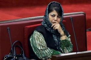 BJP ministers to resign from Mehbooba Mufti's govt: Report