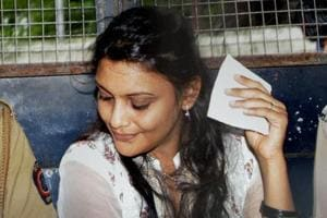 Maria Susairaj booked for cheating