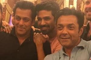 This is how Salman Khan helped Bobby Deol in getting physique, career...