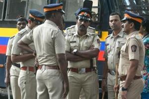 Maharashtra police raids Dalit activists' homes, offices in Mumbai,...