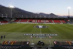UEFA hits Swiss club FC Sion with two-season ban