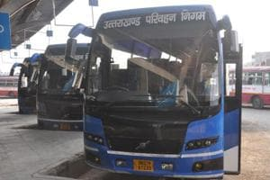 Nainital hoteliers demand AC shuttle bus services for tourists