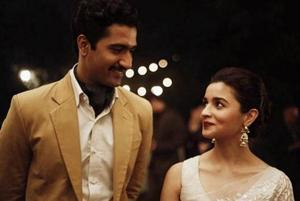 Raazi song Ae Watan has Alia Bhatt training to plant bombs, spy. Watch...