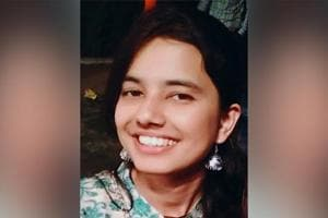 Meet Diksha Saklani from IIT Roorkee who has topped in GATE chemistry...