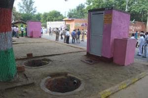 During village stay, BJP leaders to identify locals not using toilets