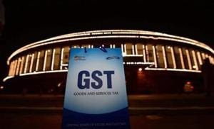 UP falls short of GST mop-up target other revenue departments too...
