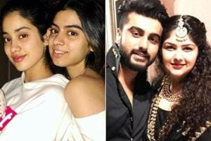 Janhvi, Khushi, Anshula, Arjun Kapoor are planning a vacation together