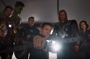 Watch this Avengers Infinity War throwback video and weep with...