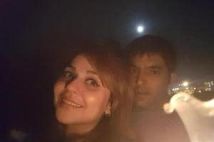 Kapil Sharma is travelling with girlfriend Ginni, claims did not meet...