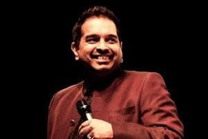 Shankar Mahadevan: I feel proud when I am asked to sing my sons' songs...