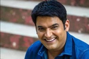 Kapil Sharma is off on another break now, but he'll return to...
