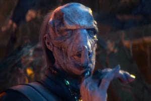 Days before release, 4 new Avengers Infinity War villains, actors...