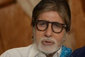 Amitabh Bachchan likely to work in Sujoy Ghosh's remake of The...