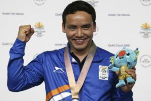 Dropping shooting from Commonwealth Games will affect young shooters:...
