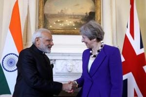 Post-Brexit UK will be just as important to India, says PM Modi