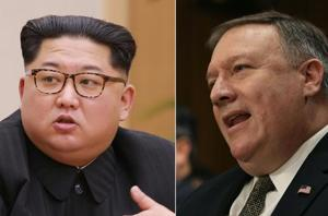 CIA chief Pompeo formed 'good relationship' with North Korea's Kim,...