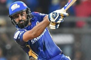 Rohit Sharma not bothered by Mumbai Indians' disappointing start in...