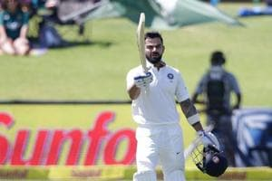 Virat Kohli keen on county stint ahead of Indian cricket team's...