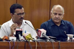 9 Delhi govt aides ousted due to procedural lapses in appointments:...