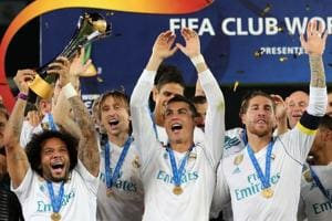 FIFA plans to revamp Club World Cup, scrap Confederations Cup
