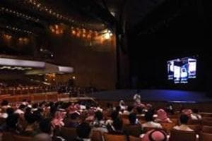 Saudi Arabia all set for opening of new cinema with trial movie runs
