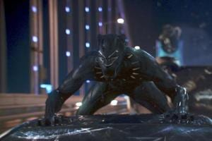 Black Panther to be test screened before grand release in Saudi Arabia