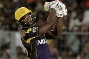 Andre Russell included in West Indies squad for T20 fundraiser against...