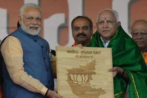 BJP's Karnataka calculation: 2013 poll arithmetic and return of 2...