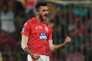 Kings XI Punjab focussing on own strengths: Axar Patel