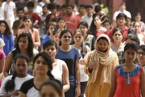 NEET 2018: Over 13 lakh register for 60,000 seats, competition getting...